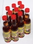 10 piece plum liqueur 21% (10x4cl)